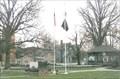 Image for Vietnam War Memorial, public library, Flora, IL