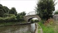 Image for Arch Bridge 63 On The Leeds Liverpool Canal - Haigh, UK