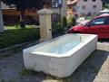 Image for Brunnen Kirchweg - Nunningen, SO, Switzerland