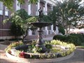 Image for Brownsville Courtyard Fountain - Brownsville, TN