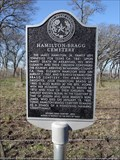 Image for Hamilton-Bragg Cemetery