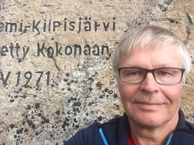Kemi-Kilpisjärvi tie 2