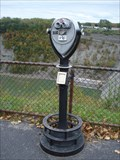 Image for Mount Morris Dam Binocular - Latchworth State Park, NY