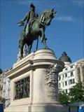 Image for Monumento a D. Pedro IV - Porto, Portugal