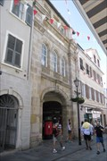 Image for Main Post Office - Gibraltar, U. K.