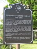 Image for Illinois Watch Case Company (1890-1963)