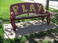 Image for PLAY, Chapman School, Portland, OR
