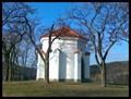 Image for Kaple sv. Cyrila a Metodeje - Moravské Knínice, Czech Republic