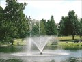 Image for City Park Fountain - Monett, MO