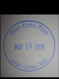 Image for Glen Echo Park, Glen Echo MD