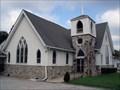 Image for 174 Mt Zion UM Church - Lawnside, NJ