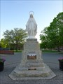 Image for Blessed Virgin Mary - Allegany, NY