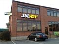 Image for Subway #13346 - Madison Road (US Route 15) - Orange, VA