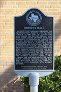 Image for Ordway Hall