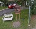 Image for Little free library on Ryan Drive, Ottawa, Canada