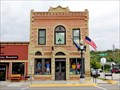 Image for Red Lodge State Bank - Red Lodge Commercial Historic District - Red Lodge, MT