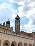 Image for Dohány Street Synagogue - Budapest, Hungary