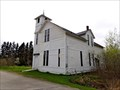 Image for Harvey Community Hall - Harvey, Albert County, NB