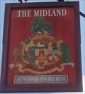 Image for The Midland, 1 North Parade – Matlock Bath, UK