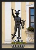 Image for Hermes, the Messenger of Gods & Asteroid No. 69230 Hermes - Tulln an der Donau, Austria
