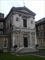 Image for Chapel to the Hospital of St John & St Elizabeth - Westminster (London), UK