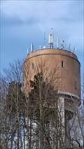 Image for NGI Meetpunt 11H00C1, Watertoren De Panne