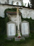 Image for Pomník obetem I. svetové války - Netín, okres Ždár nad Sázavou, CZ