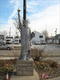 Image for Statue of Liberty at VFW Post 972 - Terre Haute, IN