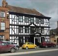 Image for Tudor House Hotel, Tewkesbury, Gloucestershire, England