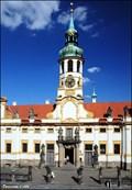 Image for Prague's Loreto / Pražská Loreta