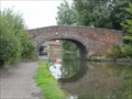Image for Bridge 147 Over Shropshire Union Canal - Ellesmere Port, UK