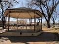 Image for Plaza Park Gazebo - Las Vegas, New Mexico