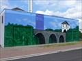 Image for Block heating station - Limburg-Blumenrod, Hessen, Germany
