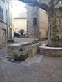 Image for Fontaine de la cour