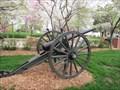 Image for Horse Drawn Cannon #103 - Lexington, Missouri