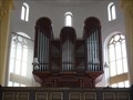 Image for Church Organ - Neupfarrkirche, Regensburg - Bavaria / Germany