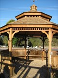 Image for Dominican Hospital Gazebo  - Santa Cruz, CA