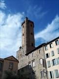 Image for Tour du Beffroi - Millau, France