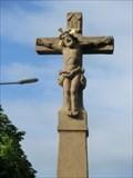 Image for Christian Cross - Tesany, Czech Republic
