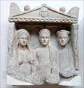 Image for Gravestone Relief  -  London, England, UK