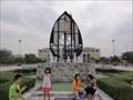 Image for Bangkok City Hall Fountain—Bangkok,