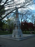 Image for The Ether Monument - Boston, MA