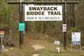 Image for Swayback Bridge Biking and Hiking Trails