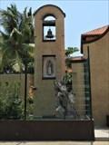 Image for Capilla de Santa Cruz Campanile - Huatulco, Mexico