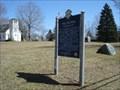 Image for Willington Common Historic District - Willington, CT