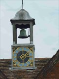 Image for Bell Tower, Packwood House, Warwickshire, England