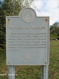 Image for Historical Marker [First Cape Cod Canal] - Orleans, MA