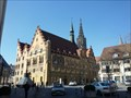 Image for Rathaus - Ulm, Germany, BW