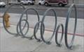 Image for Hoop rack - Los Angeles, CA