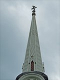 Image for Church Spire - First Parish Church - Yarmouth, ME